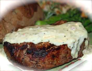 how to prepare fillet steak