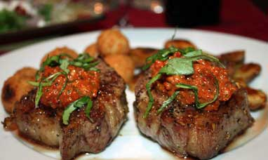 Great chops recipe!