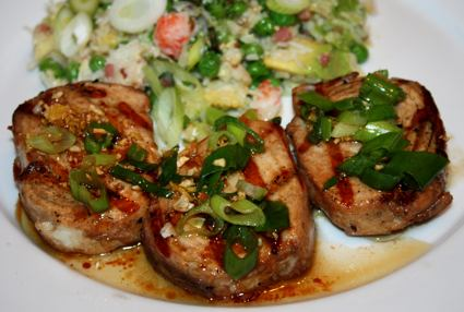 ono recipes at their best try grilled ono with soy