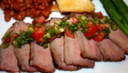 ... original tri tip recipe, Santa Maria tri tip & other tri tip recipes