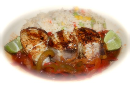 Ono recipes at their best try grilled ono with soy for Wahoo fish recipes