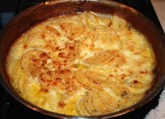 ... Potato Gratin Recipes for Potatoes Soup And Sausage and Ground Beef